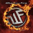 Wheels of Fire - Up For Anything